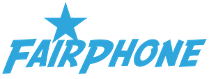 Logo Fairphone