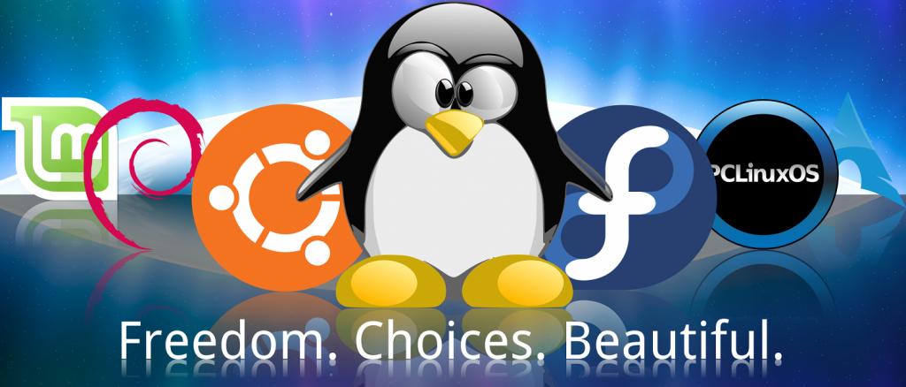 Linux_Distros