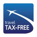 Traveltaxfree logo