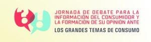 """Jornada: """"Los Grandes Temas de Consumo"""" en la Fundación Euroárabe"""