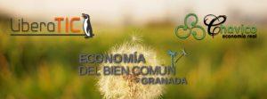 LiberaTIC se reafirma como agente de la Economía Del Bien Común en Granada